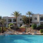 First Class Naama Bay Apartments